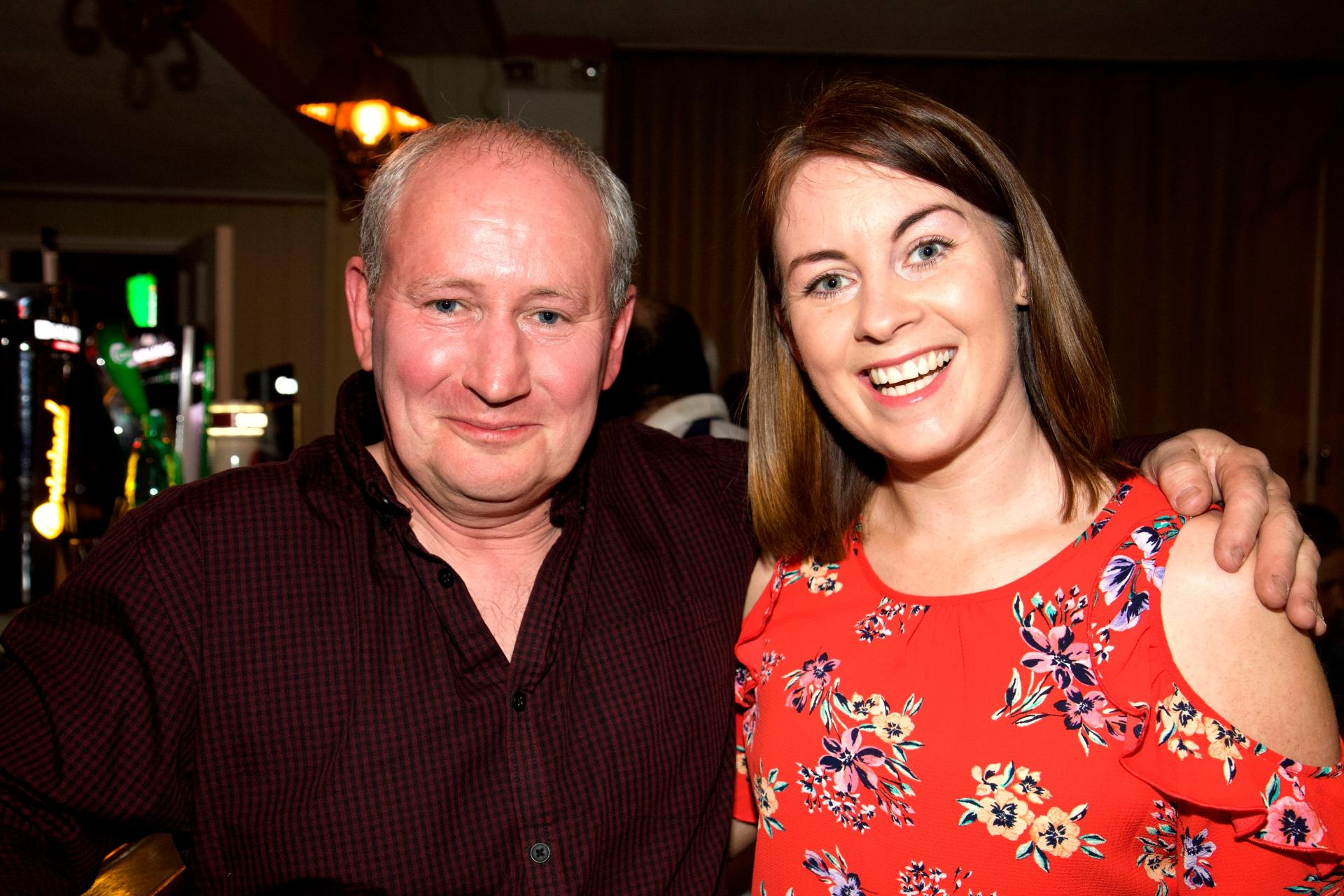 Longford native to feature on First Dates Ireland this Thursday