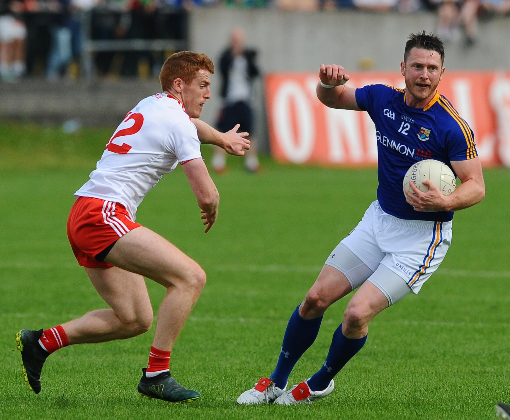 GAA moves a giant step closer to Tier 2 All-Ireland senior ...