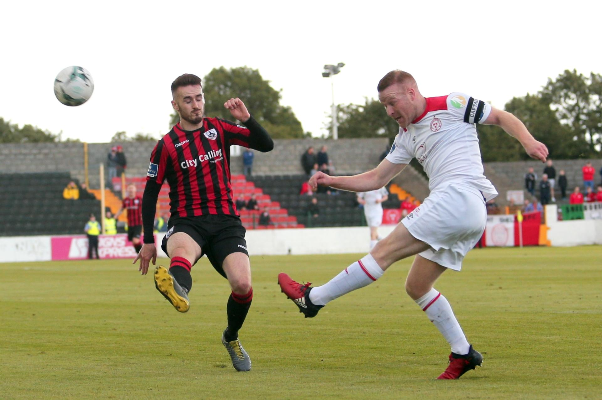Longford Town travel to Dalymount to tackle Bohemians in bid