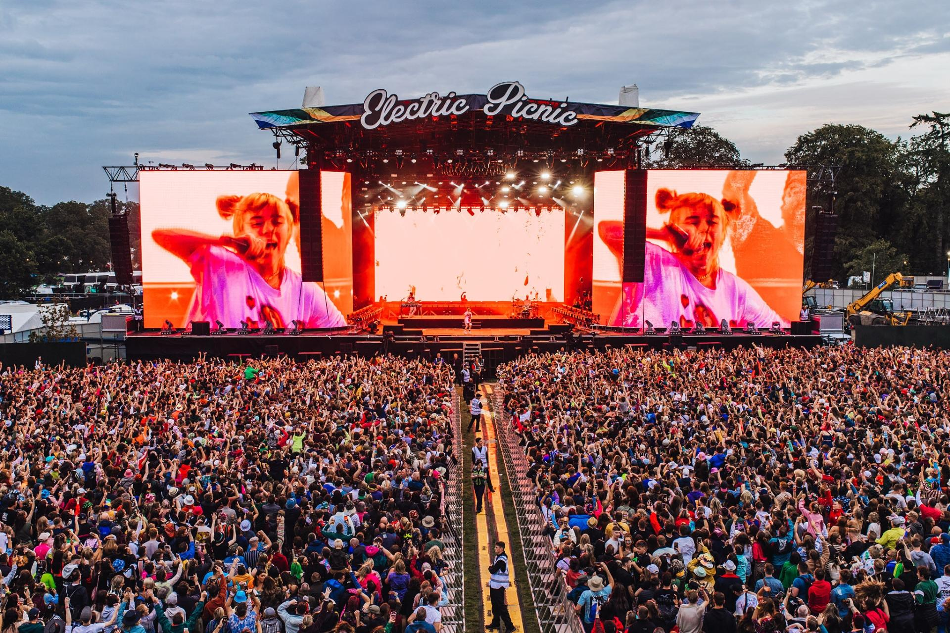 Tickets for Electric Picnic 2020 go on sale on Saturday, September 7 at 9am - Longford Leader