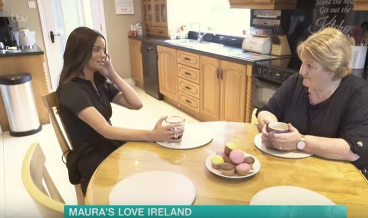 Matchmaker Willie Daly visits Carrick-on-Shannon - Leitrim