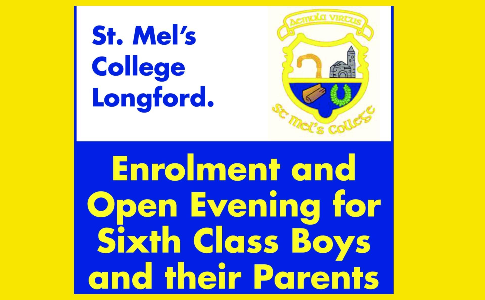 St Mel/s College Longford