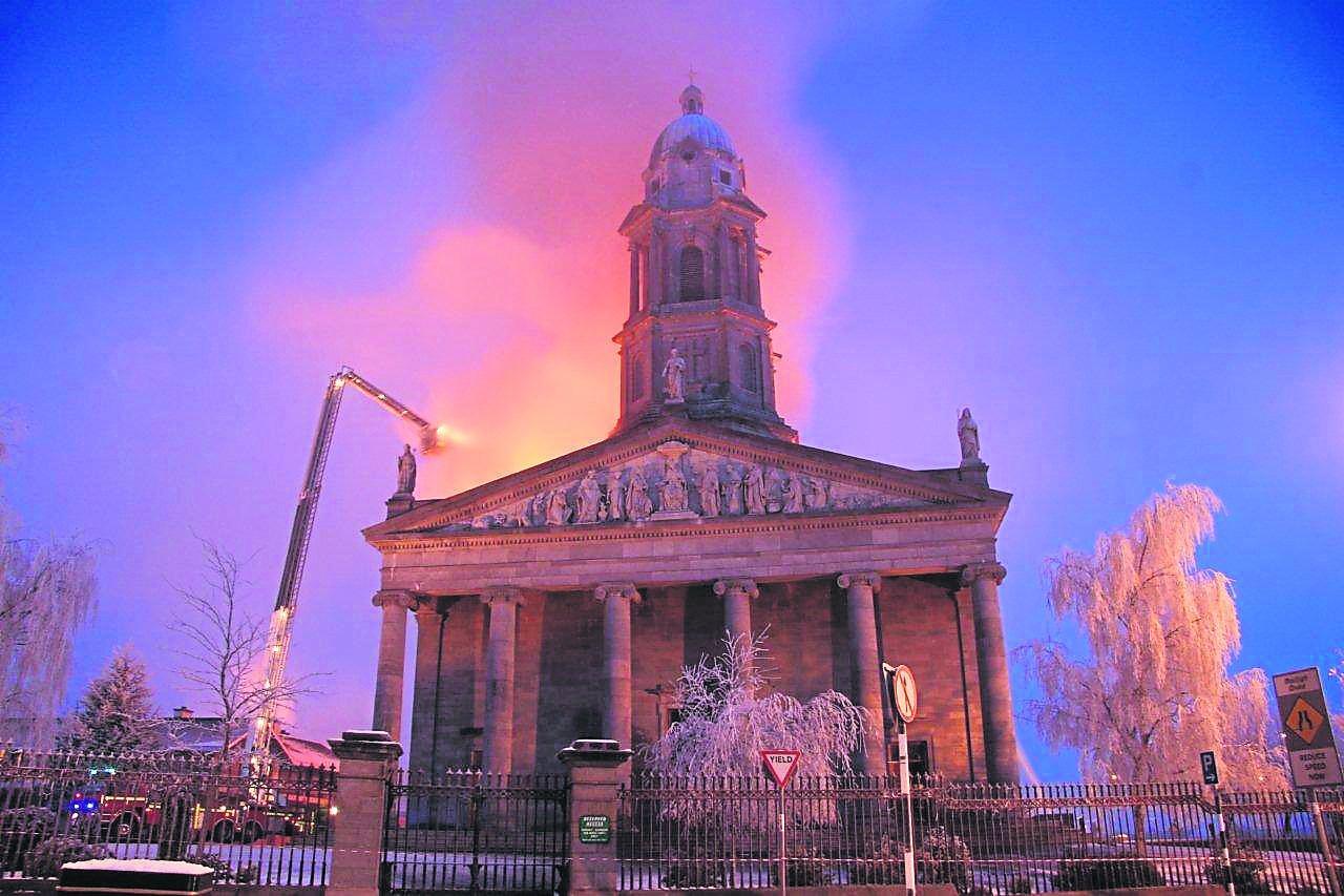 March 2013 Tullow Church of Ireland Carrickmines/Foxrock