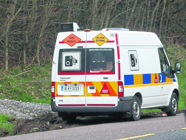 Longford District Court: Disqualified from driving for four years