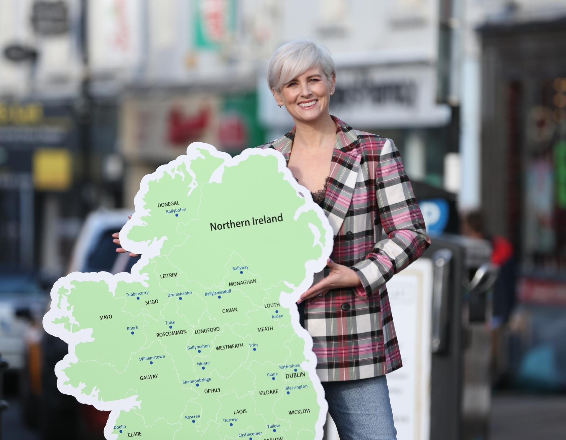 Home is where the park is - The Irish Times