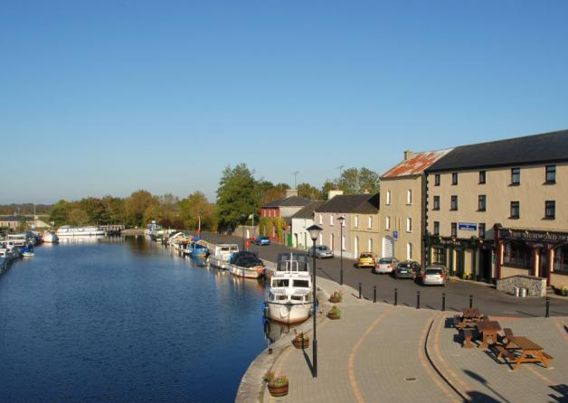 longfordleader.ie - Liam Cosgrove - Fresh calls for additional supports to aid Longford's cash-strapped tourism industry