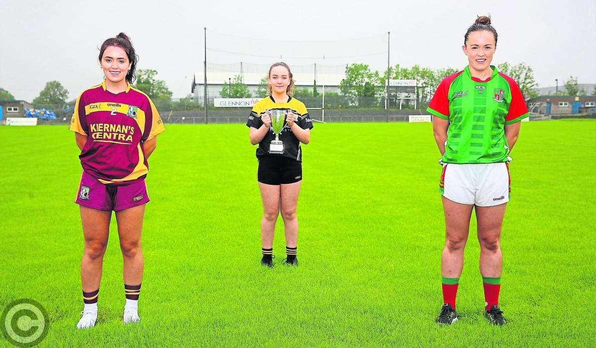 Colmcille and Ballymore battle it out for Longford Ladies Intermediate title - Longford Leader