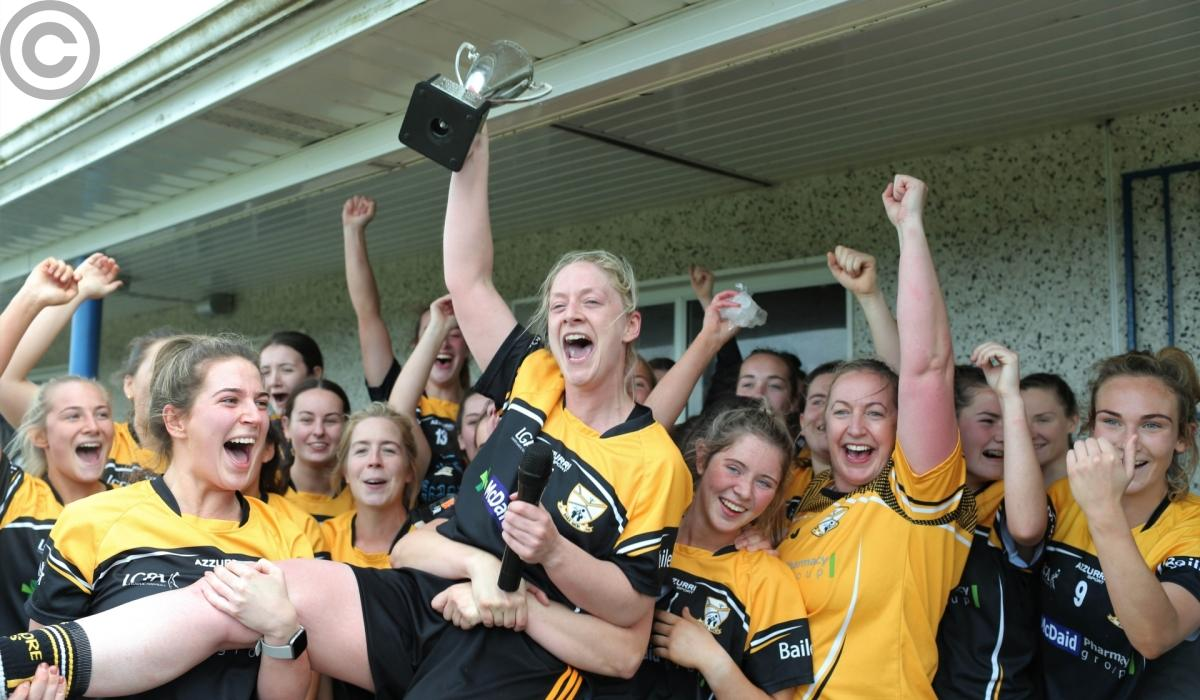 Longford Ladies IFC Final: Ballymore conquer Colmcille to capture Intermediate title - Longford Leader