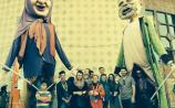Giant puppets with strings attached