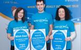 Volunteers are needed in Longford to support work of Make-A-Wish Ireland