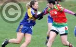 Longford ladies hammer Carlow in another very easy league win