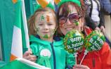 Style and colour to set Longford town St Patrick's parade apart