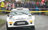 Moffett heads Triton Showers contingent in Longford