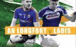 Denis Connerton names Longford team to face Laois in Leinster Senior Football Championship opener