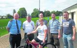 Longford's Southern Gaels Fun Cycle proves a huge success