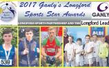 Ganly's Longford Sports of the Month Award for July