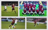 Longford Town FC v Cork City
