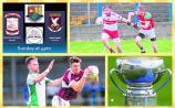 POLL: Mullinalaghta v Abbeylara - Predict the winner of Peter Hanley Motors Longford Senior Football Championship Final