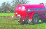 Longford farmers breathe sigh of relief as deadline for fertiliser and slurry spreading extended