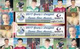 Vote for your Ganly's Longford Sports Star of the Month award winner for October
