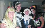 Pictures: Granard Christmas Lights fundraiser