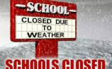 Weather Alert: Number of Longford school CLOSURES growing
