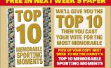 Are you ready to crown Longford's greatest sporting moment?