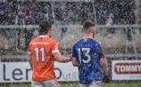 Watch: Should Longford have been awarded a free out prior to Armagh's goal?