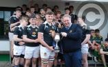 leinster u-18 rugby Darcy Cup final