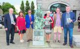 Spirit of novelist, playwright and poet Oliver Goldsmith brought back to life in south Longford