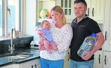 Longford family without water for nine days tells of 'living nightmare'