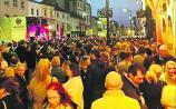 Longford Summer Festival 2017