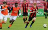 Aodh Dervin on target as Longford Town defeat Athlone Town in midlands El Classico