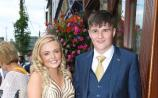 Longford Leader gallery: Plenty of style and glamour as students of Ardscoil Phádraig and Cnoc Mhuire in Granard celebrate Graduation Dance
