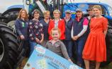 Embrace FARM's 'Our Drive to Remember' to pass through Longford