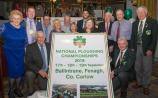 Venue for 2019 National Ploughing Championships officially confirmed