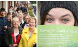 Gallery | Enthusiastic job seekers in Longford as Center Parcs recruit for an unprecedented 1,000 jobs