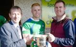 Rathcline retain Longford Intermediate football championship title in trilogy triumph