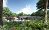 Center Parcs Longford Forest announce details of Aqua Sana, which is set to be Ireland's Largest Spa