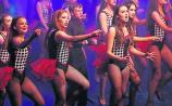 Pictures   Evolution Stage School sees stars in seven sold-out Longford shows