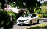 Nissan Leaf is most popular Irish electric vehicle