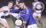 O'Byrne Cup Senior Football Tournament