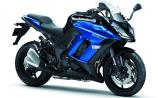 Appeal for information to help find Blue Kawasaki motorcycle stolen in Longford