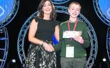 PICTURES   Longford schools deliver top class projects at BT Young Scientist & Technologist Exhibition