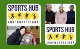 Edgeworthstown Sports Hub encourages people of all ages and abilities to experience the benefit of participation in sports