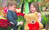 Longford town florist still blooming after 21 years
