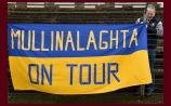 Send us your favourite Mullinalaghta on Tour supporters photos