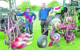 Edgeworthstown's Anthony Reynolds still ploughing through the generations