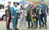 Top drivers prepare for Midland Moto Stages Rally in Longford