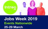 80 events nationwide and innovative online jobs fair as part of #JobsWeek2019